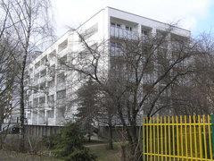 Grochowska 331A wWarszawie