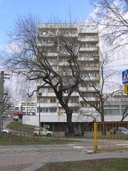 Grochowska 333A wWarszawie