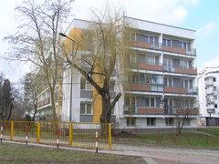 Grochowska 335A wWarszawie