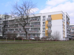 Grochowska 337A wWarszawie