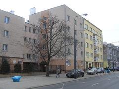 Grochowska 309/317D wWarszawie