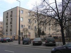 Grochowska 309/317B wWarszawie
