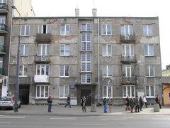 Grochowska 283 wWarszawie