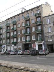 Grochowska 281 wWarszawie