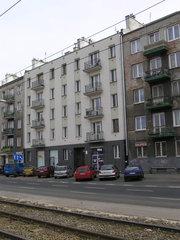Grochowska 277 wWarszawie