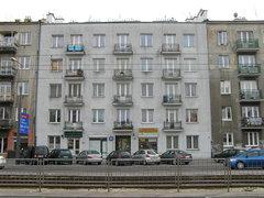 Grochowska 273 wWarszawie