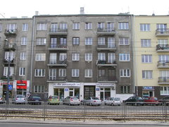 Grochowska 267 wWarszawie