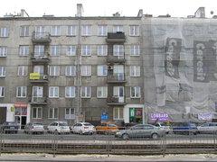 Grochowska 261 wWarszawie