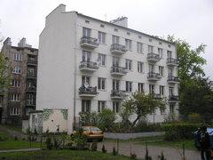 Grochowska 281A wWarszawie