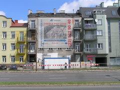 Przedwojenna Grochowska 152