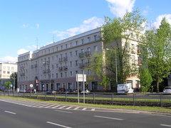 Grochowska 243/245 wWarszawie