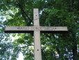 Krzyż misyjny przy Grochowskiej