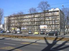 Grochowska 346/348 - 72 LO wWarszawie