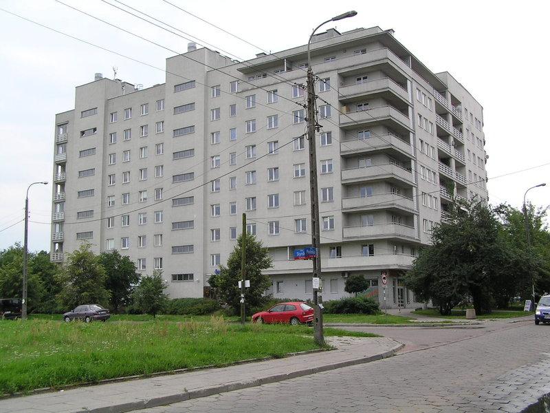 Grochowska 56 wWarszawie