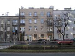 Grochowska 225 wWarszawie