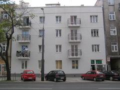 Grochowska 227 wWarszawie