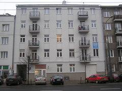 Grochowska 229 wWarszawie