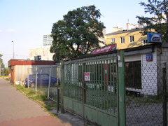 Grochowska 213 wWarszawie