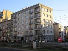 Grochowska 221 wWarszawie