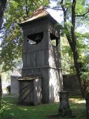 Dzwonnica przy Grochowskiej 365