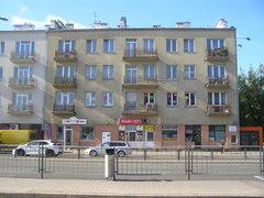 Ulica Grochowska 133 wWarszawie