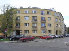 Groszowicka 3 wWarszawie