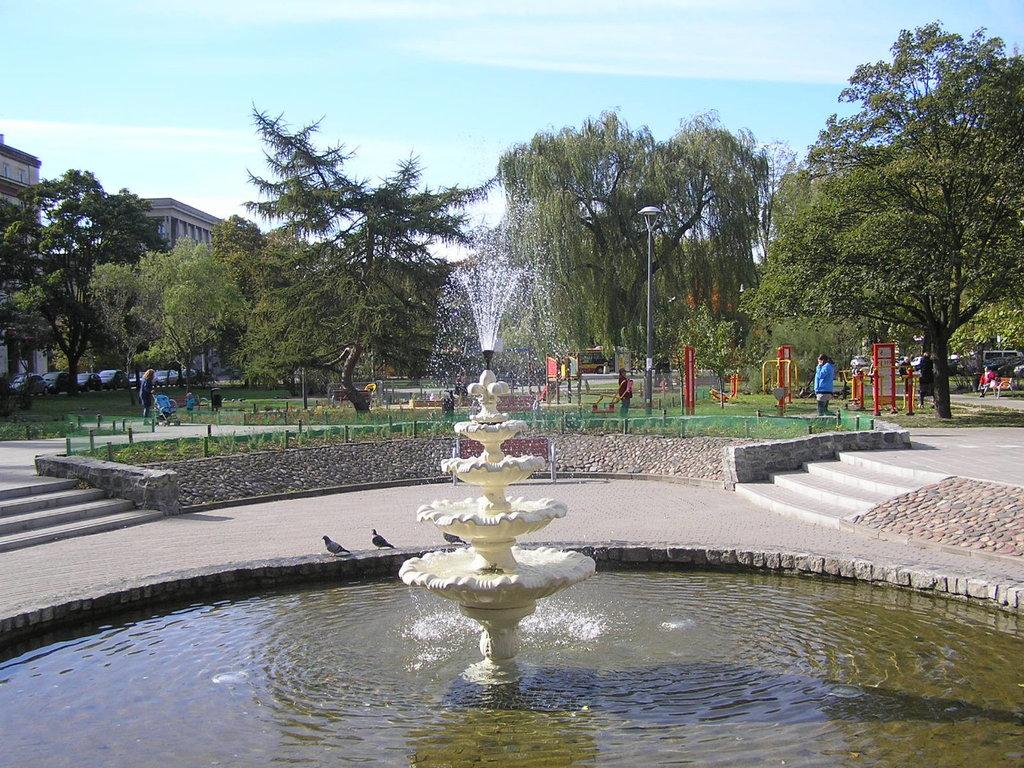 Plac Hallera wWarszawie