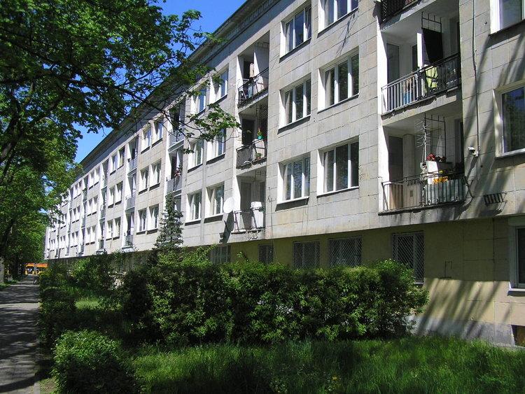 Jagiellońska 44 wWarszawie