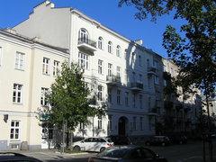 Jagiellońska 32 wWarszawie