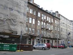Jagiellońska 20 na Pradze