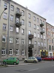 Jagiellońska 16 wWarszawie