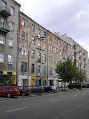Jagiellońska 14 wWarszawie