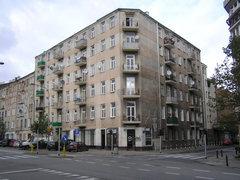 Jagiellońska 12 wWarszawie