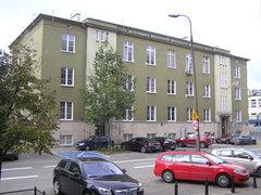 Jagiellońska 5 - Prokuratura wWarszawie