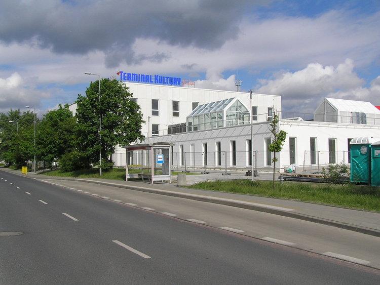 Nowaka-Jeziorańskiego 24 wWarszawie