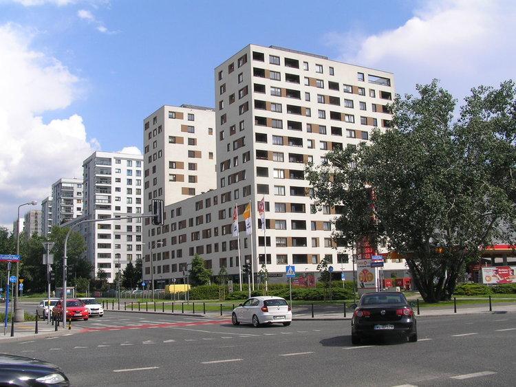 Jugosłowiańska 17 wWarszawie