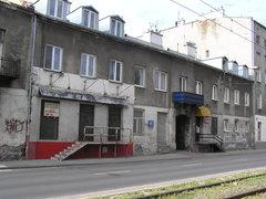 Grochowska 351 wWarszawie