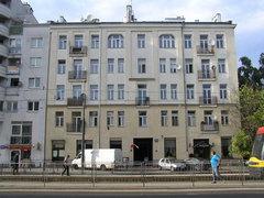 Grochowska 302 wWarszawie