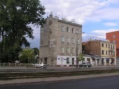 Grochowska 292 wWarszawie