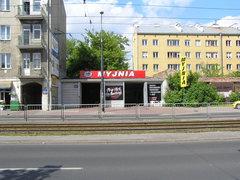 Grochowska 320A wWarszawie