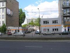 Grochowska 324 wWarszawie
