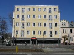 Grochowksa 344 - Grochowska Residence wWarszawie