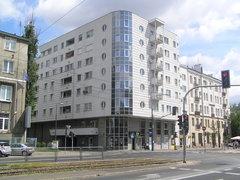 Grochowska 304 wWarszawie
