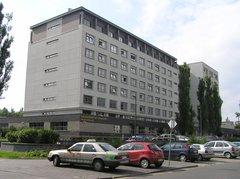 Terespolska 15a - Sąd Rejonowy