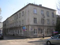 Kamionkowska 46 wWarszawie
