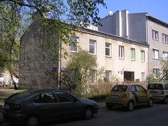 Kamionkowska 25 wWarszawie