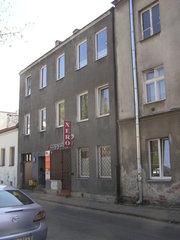 Kamionkowska 48 wWarszawie