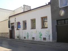 Kamionkowska 48A wWarszawie