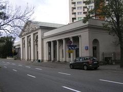 Kłopotowskiego 1/3 - USC Praga Północ wWarszawie