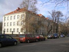 Kowelska 1 - LXXVI Liceum Ogólnokształcące